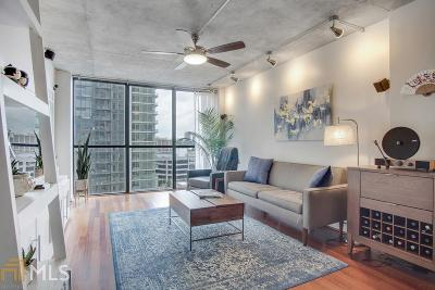 1280 West, 1280 West Condo, 1280 West Peachtree Condo/Townhouse For Sale: 1280 W Peachtree St #1609