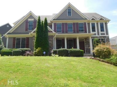 Kennesaw GA Single Family Home Back On Market: $314,900