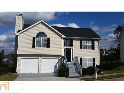 Hampton Single Family Home For Sale: 11066 Pebble Ridge Dr
