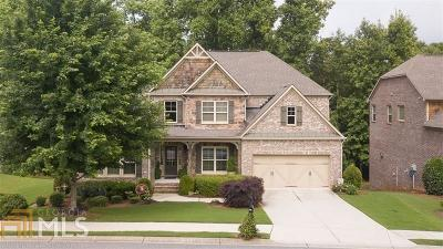 Suwanee Single Family Home Under Contract: 385 Andelle Ave