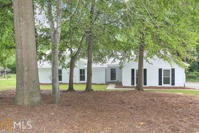Alpharetta Single Family Home For Sale: 3120 Maple Ln