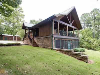 Jackson Single Family Home For Sale: 130 Holly Hill Rd