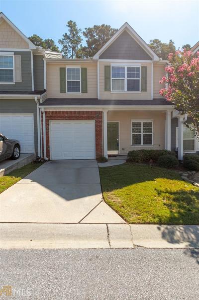 Buford Condo/Townhouse Under Contract: 3192 Cedar Glade Ln