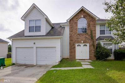 Lithonia Single Family Home Under Contract: 6221 Katelyn Park