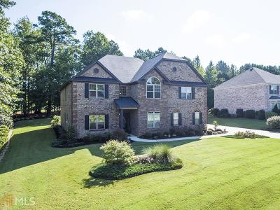 Locust Grove Single Family Home Under Contract: 1110 Eagles Brooke