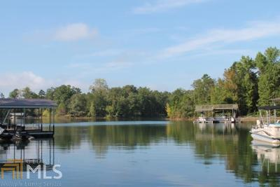 Hartwell Residential Lots & Land For Sale: Massey S D #B