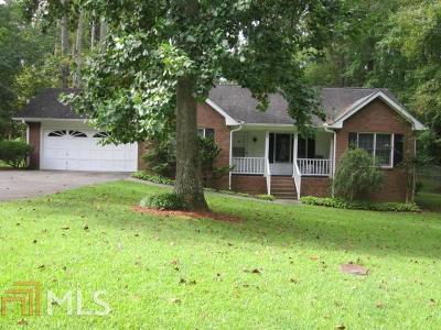 Fayetteville Single Family Home For Sale: 180 Winona