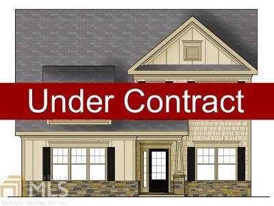 Atlanta Single Family Home For Sale: 1641 Waysome Way #1