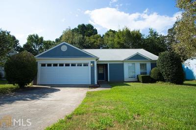 Hampton Single Family Home Under Contract: 10873 Panhandle