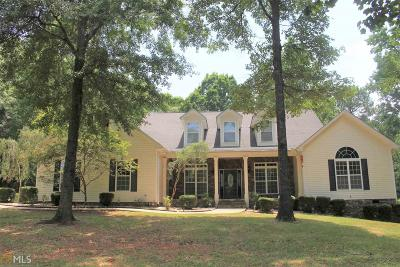 Troup County Single Family Home For Sale: 1671 Hightower Rd