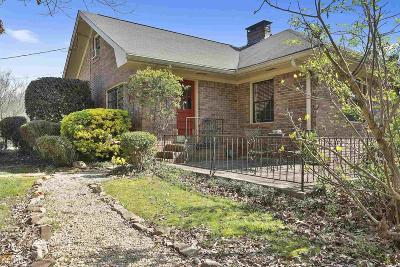 Stockbridge Single Family Home For Sale: 2173 Fairview Rd