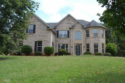 Conyers Single Family Home Under Contract: 1908 Sloane Ct
