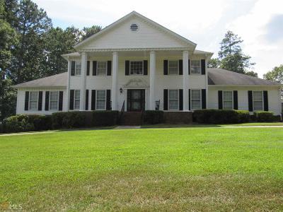 Loganville Single Family Home For Sale: 5440 Emmett Still Rd