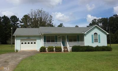Griffin Single Family Home For Sale: 146 Aerodrome Way