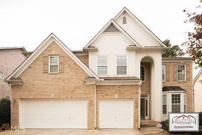 Lithonia Single Family Home For Sale: 6313 Windy Ridge Way