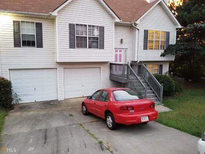 Hampton Single Family Home Under Contract: 1743 Live Oak Ln #13