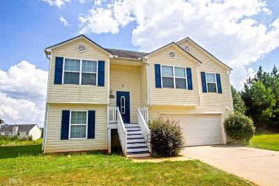 Monroe Single Family Home For Sale: 815 Rosewood Ln