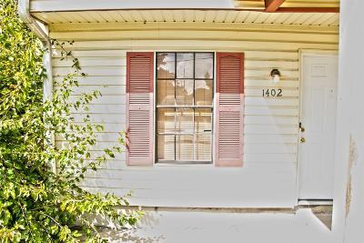 Conyers Condo/Townhouse Under Contract: 1402 NW Irwin Bridge Rd