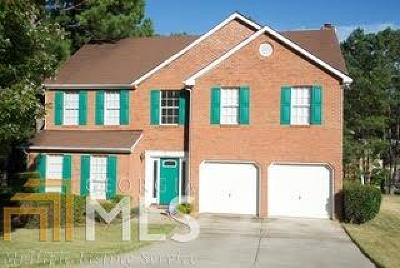 Fayetteville Single Family Home For Sale: 11990 Olmstead
