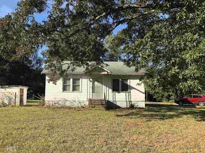 McDonough Single Family Home For Sale: 4579 Highway 81 E
