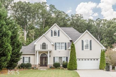 Gainesville Single Family Home For Sale: 2715 Water View Cir