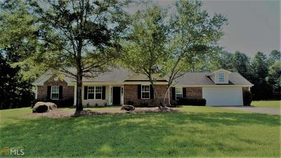 Jackson Single Family Home For Sale: 163 Woodlands Dr