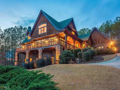 Clarkesville Single Family Home For Sale: 427 Golden Delicious