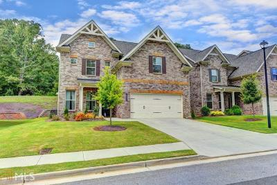 Duluth Single Family Home Under Contract: 2621 Arnold Palmer Way