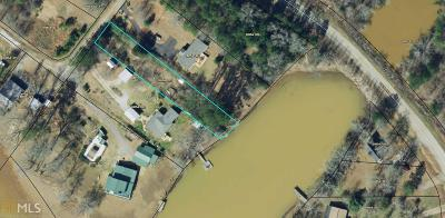 Jackson Residential Lots & Land Under Contract: 190 Cove