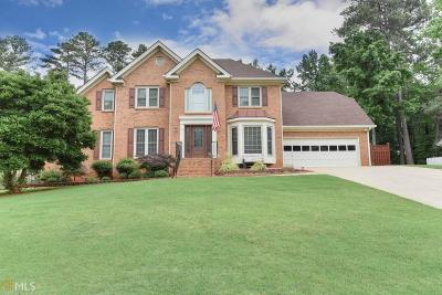 Suwanee Single Family Home For Sale: 311 Shore Dr