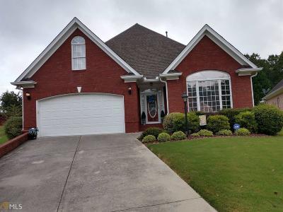 Snellville Single Family Home For Sale: 1610 Glenhurst Dr