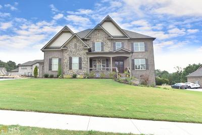 Grayson Single Family Home For Sale: 947 Heritage Post Ln