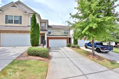Norcross Condo/Townhouse For Sale: 1365 Commercial Ct