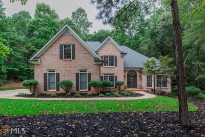 Alpharetta Single Family Home Under Contract: 2570 Bethany Creek Ct