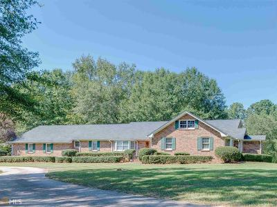 Conyers Single Family Home For Sale: 2805 Orchard Rd SW