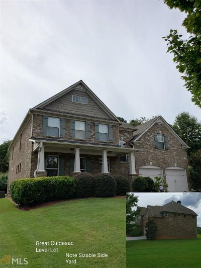 Suwanee Single Family Home For Sale: 1330 Thunder Gulch Pass