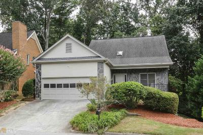 Decatur Single Family Home For Sale: 2145 Heritage Hts