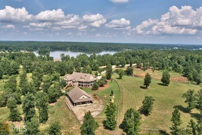 Greene County, Morgan County, Putnam County Single Family Home For Sale: 1090 White Oak Way