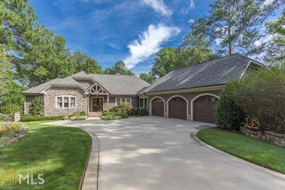 Greensboro Single Family Home For Sale: 1090 Oslin Pl