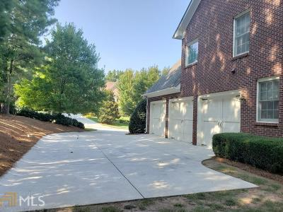 Dacula Single Family Home For Sale: 3585 N Glenaireview