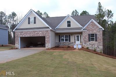 Monroe, Social Circle, Loganville Single Family Home For Sale: 2309 Deep Wood Dr #38