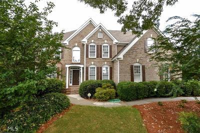 Suwanee Single Family Home For Sale: 4040 Regal Oaks Dr