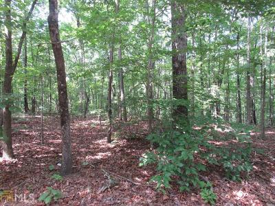 Mableton Residential Lots & Land For Sale: 483 Pebblebrook Rd