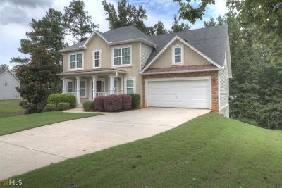 Hampton Single Family Home For Sale: 90 Overlook Trl
