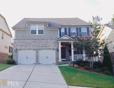 Johns Creek Single Family Home For Sale: 5650 Stonegrove Overlook
