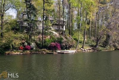 Single Family Home For Sale: 1959 Eastside Dr