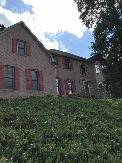Snellville Single Family Home For Sale: 2792 Moorings Pkwy
