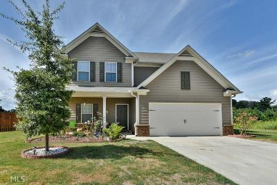 Conyers Single Family Home For Sale: 3481 Sandstone Trl