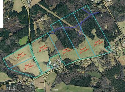 Covington Residential Lots & Land For Sale: Monroe Jersey Rd #4