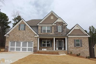 Monroe, Social Circle, Loganville Single Family Home For Sale: 2313 Deep Wood Dr #37